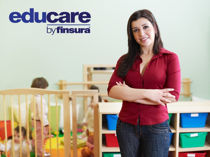 Childcare Insurance Types