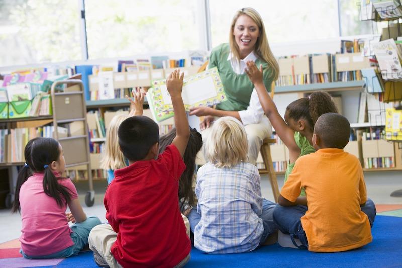 Kindergarten Insurance